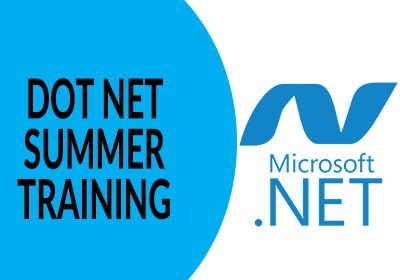 Dot Net Summer Training in Gurgaon