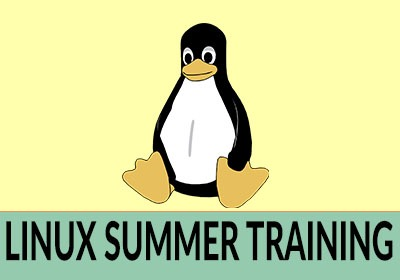 Linux Summer Training in Gurgaon