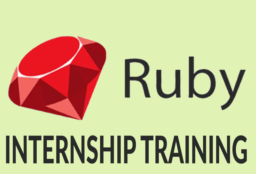 Ruby Internship Training in Gurgaon