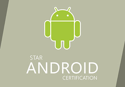 Android Star Certification in Gurgaon